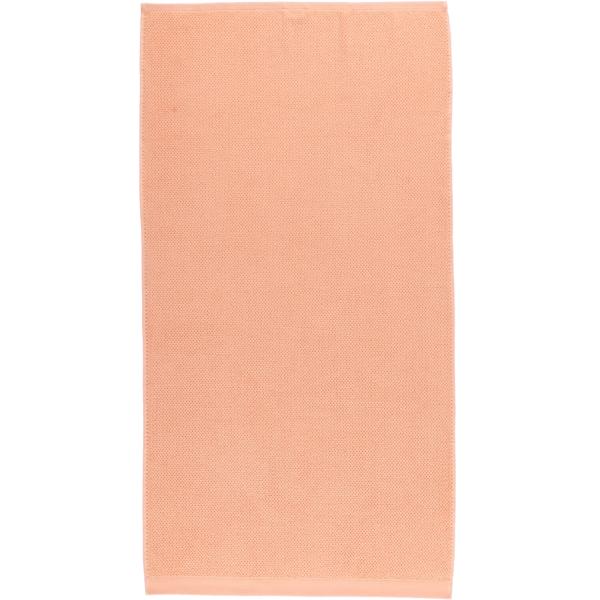 Rhomtuft - Handtücher Baronesse - Farbe: peach - 405 Duschtuch 70x130 cm