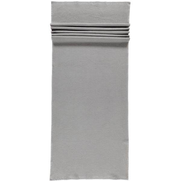 Rhomtuft - Handtücher Face & Body - Farbe: kiesel - 85 Saunatuch 70x190 cm