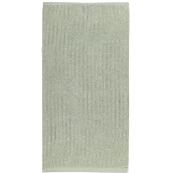 Rhomtuft - Handtücher Baronesse - Farbe: jade - 90 Duschtuch 70x130 cm