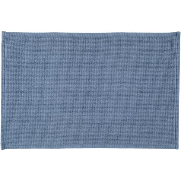 Rhomtuft - Badteppiche Plain - Farbe: aqua - 78 70x120 cm