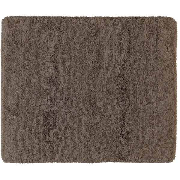 Rhomtuft - Badteppiche Square - Farbe: taupe - 58 50x60 cm