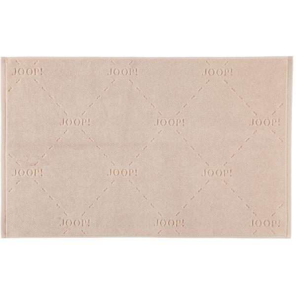 JOOP! Badematte Dash 73 - Farbe: Sand - 213 55x85 cm