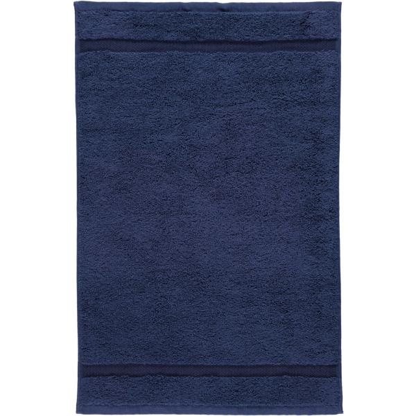 Rhomtuft - Handtücher Princess - Farbe: kobalt - 84 Gästetuch 40x60 cm