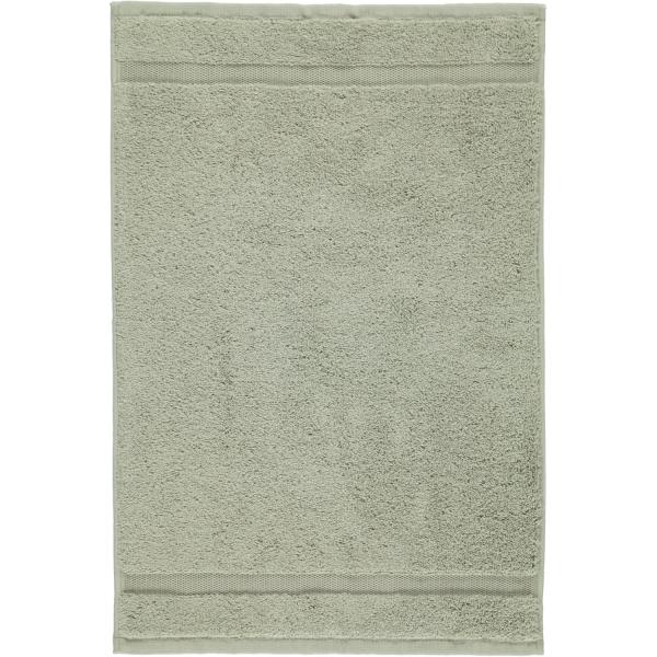 Rhomtuft - Handtücher Princess - Farbe: jade - 90 Gästetuch 40x60 cm