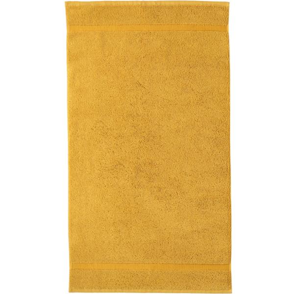 Rhomtuft - Handtücher Princess - Farbe: gold - 348 Handtuch 55x100 cm