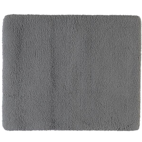 Rhomtuft - Badteppiche Square - Farbe: kiesel - 85 50x60 cm