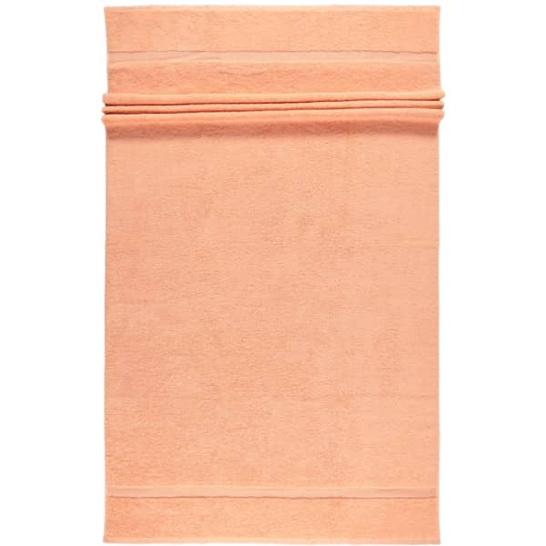 Rhomtuft - Handtücher Princess - Farbe: peach - 405 Saunatuch 95x180 cm