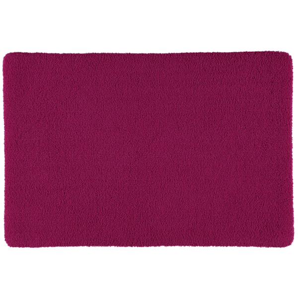 Rhomtuft - Badteppiche Square - Farbe: himbeer - 303