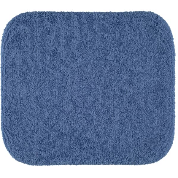 Rhomtuft - Badteppiche Aspect - Farbe: aqua - 78 50x60 cm