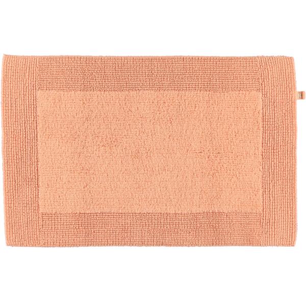 Rhomtuft - Badteppiche Prestige - Farbe: peach - 405 50x75 cm