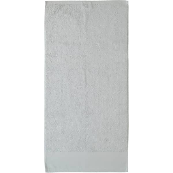 Rhomtuft - Handtücher Comtesse - Farbe: perlgrau - 11 Handtuch 50x100 cm