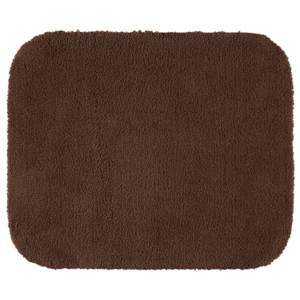 Rhomtuft - Badteppiche Aspect - Farbe: mocca - 406 50x60 cm