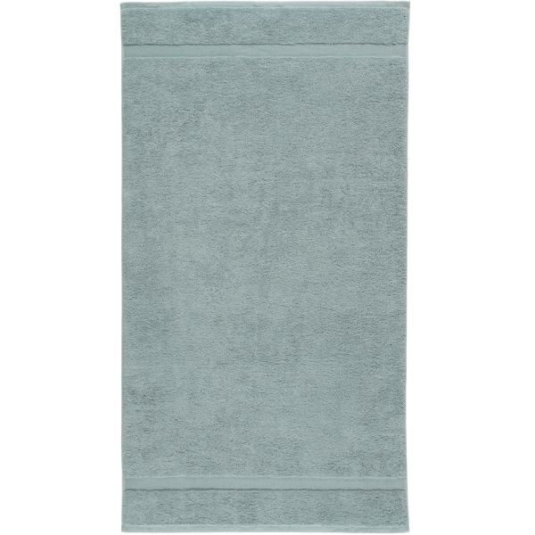 Rhomtuft - Handtücher Princess - Farbe: aquamarin - 400 Duschtuch 70x130 cm