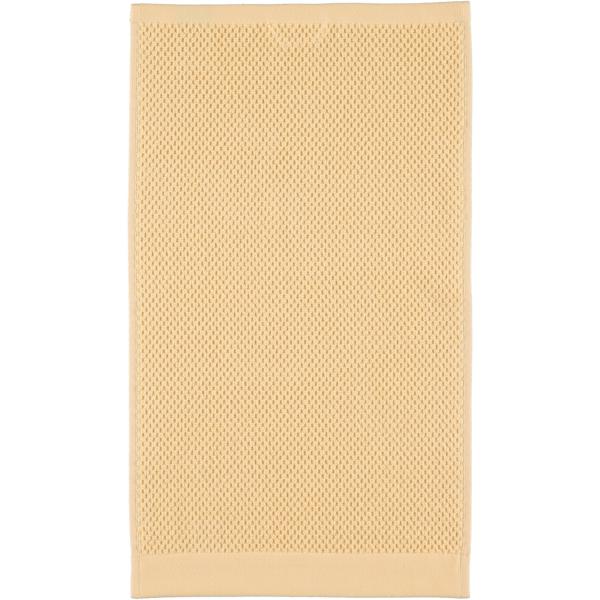 Rhomtuft - Handtücher Baronesse - Farbe: mais - 390 Gästetuch 30x50 cm