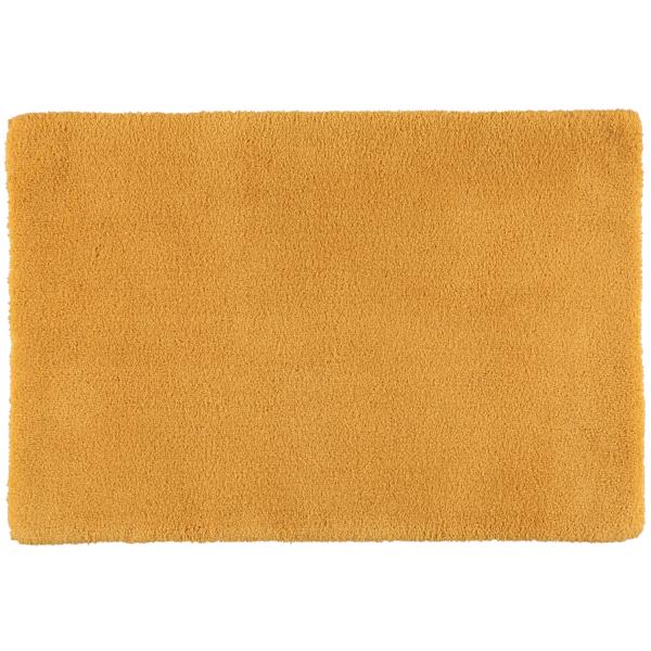 Rhomtuft - Badteppiche Square - Farbe: gold - 348 60x90 cm