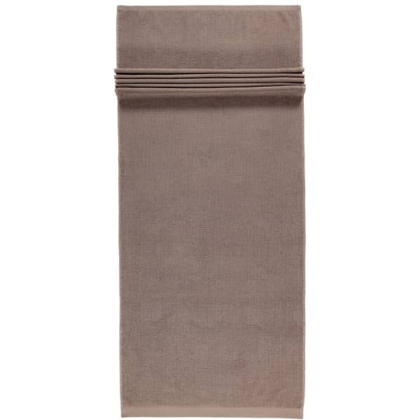 Rhomtuft - Handtücher Baronesse - Farbe: taupe - 58 Saunatuch 70x190 cm