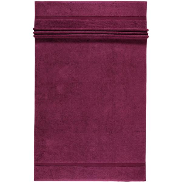 Rhomtuft - Handtücher Princess - Farbe: berry - 237 Saunatuch 95x180 cm