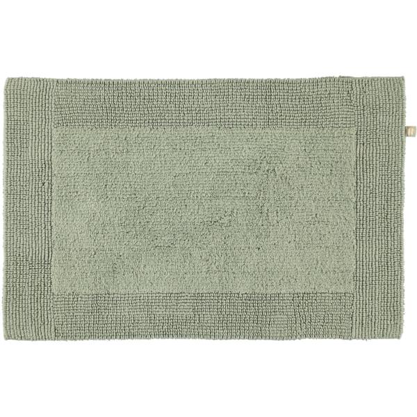 Rhomtuft - Badteppiche Prestige - Farbe: jade - 90 50x75 cm