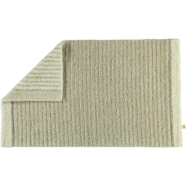 Rhomtuft - Badteppich Lin - Farbe: natur - 829 70x130 cm
