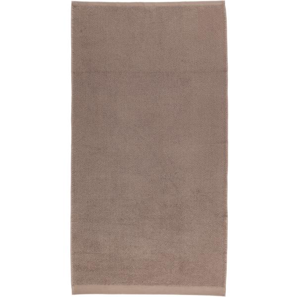 Rhomtuft - Handtücher Baronesse - Farbe: taupe - 58 Duschtuch 70x130 cm