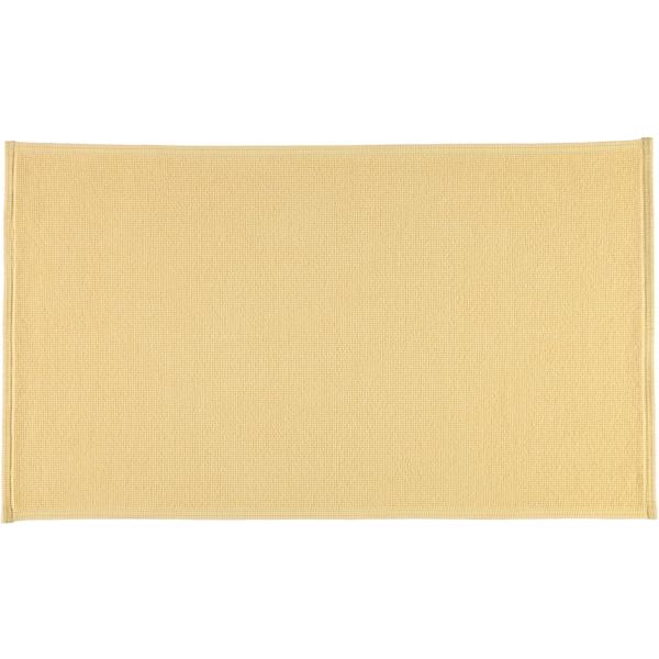 Rhomtuft - Badteppiche Plain - Farbe: mais - 390 70x120 cm