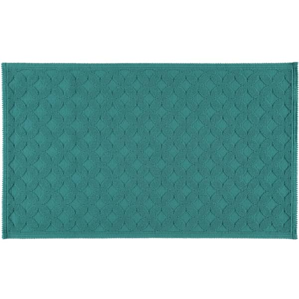 Rhomtuft - Badematte Seaside - Farbe: pinie - 279 70x120 cm