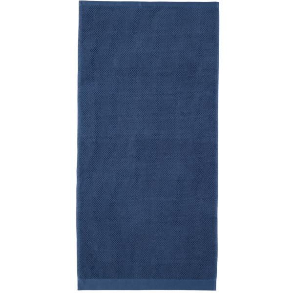 Rhomtuft - Handtücher Baronesse - Farbe: kobalt - 84 Handtuch 50x100 cm