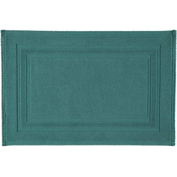Rhomtuft - Badteppiche Gala - Farbe: pinie - 279 50x70 cm