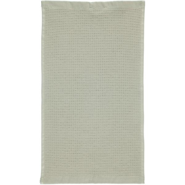 Rhomtuft - Handtücher Face & Body - Farbe: jade - 90 Gästetuch 30x50 cm