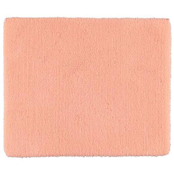 Rhomtuft - Badteppiche Square - Farbe: peach - 405 50x60 cm