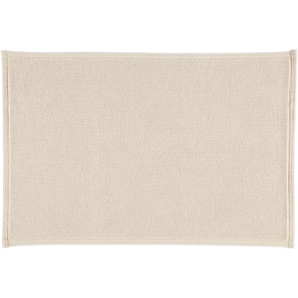 Rhomtuft - Badteppiche Plain - Farbe: natur-jasmin - 20 60x90 cm
