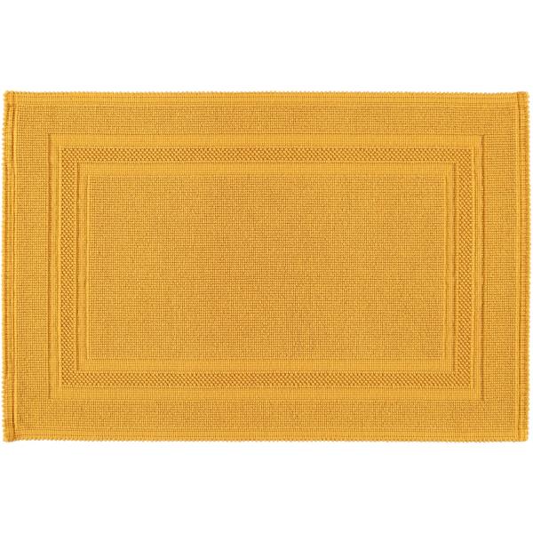 Rhomtuft - Badematte Gala - Farbe: gold - 348