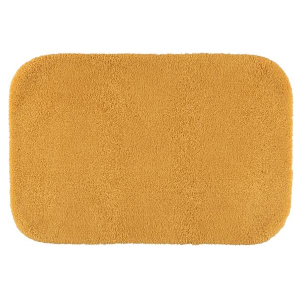 Rhomtuft - Badteppiche Aspect - Farbe: gold - 348 60x90 cm