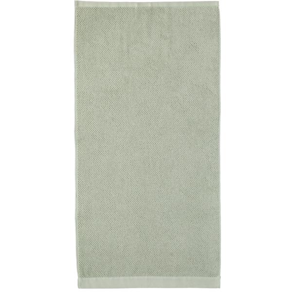 Rhomtuft - Handtücher Baronesse - Farbe: jade - 90 Handtuch 50x100 cm