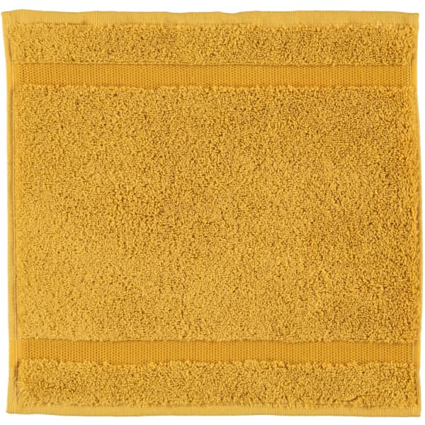 Rhomtuft - Handtücher Princess - Farbe: gold - 348 Seiflappen 30x30 cm