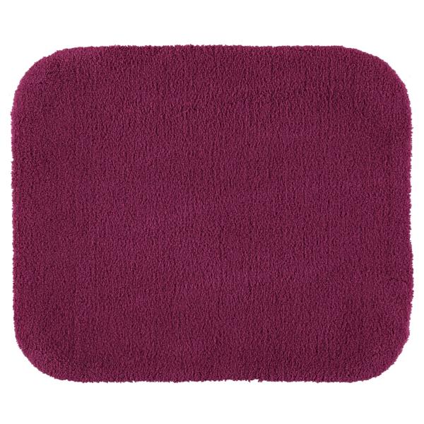 Rhomtuft - Badteppiche Aspect - Farbe: berry - 237 50x60 cm