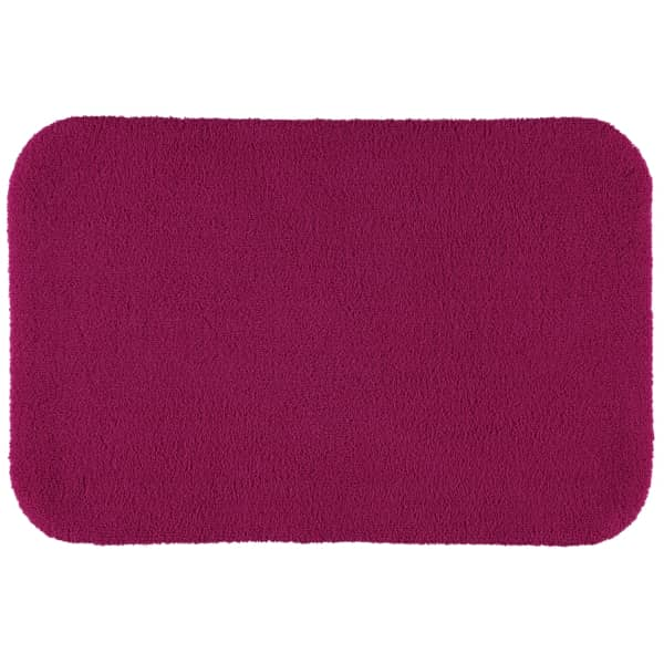 Rhomtuft - Badteppiche Aspect - Farbe: himbeer - 303