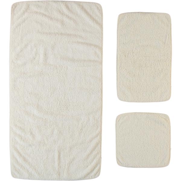 Rhomtuft - Handtücher Loft - Farbe: natur-jasmin - 20