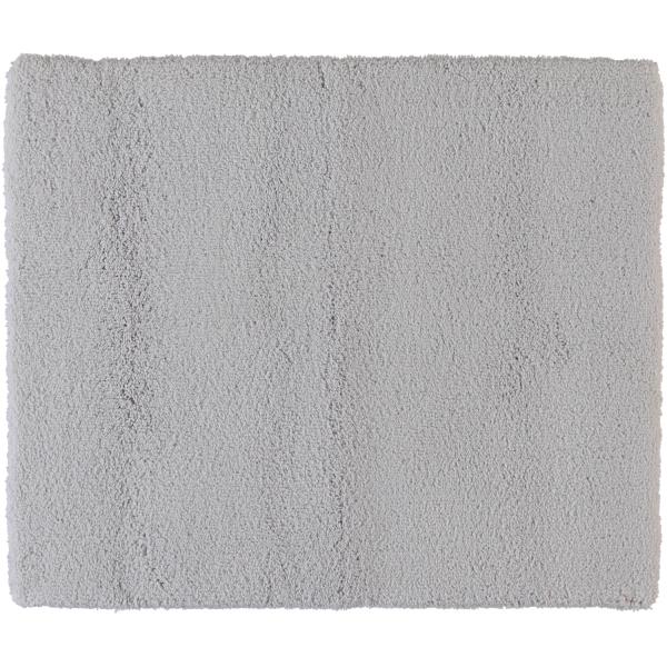 Rhomtuft - Badteppiche Square - Farbe: perlgrau - 11 50x60 cm