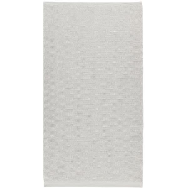 Rhomtuft - Handtücher Baronesse - Farbe: perlgrau - 11 Duschtuch 70x130 cm