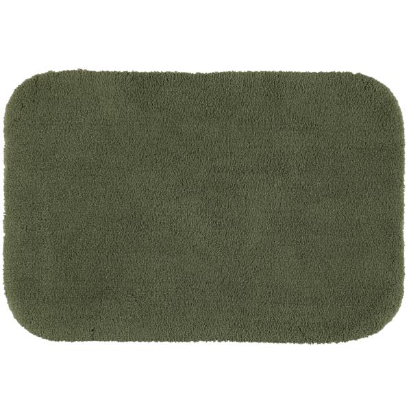 Rhomtuft - Badteppiche Aspect - Farbe: olive - 404