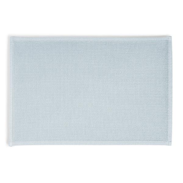 Rhomtuft - Badematte Plain - Farbe: aquamarin - 400