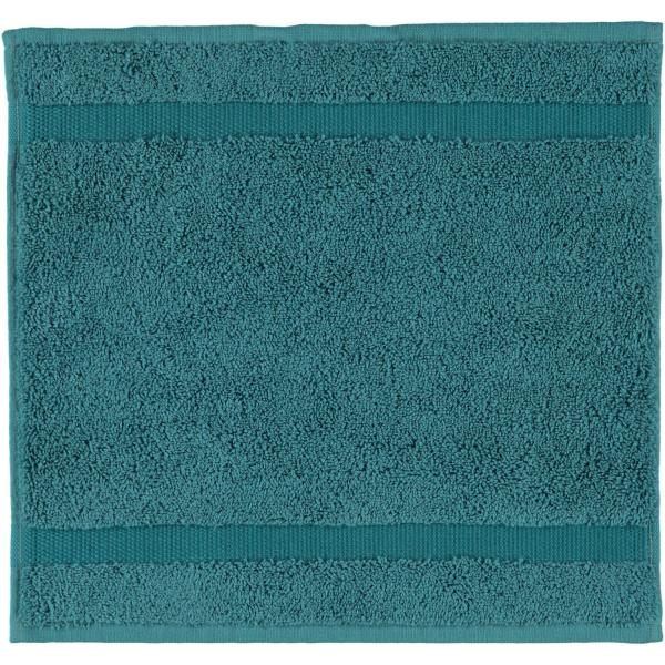 Rhomtuft - Handtücher Princess - Farbe: pinie - 279 Seiflappen 30x30 cm