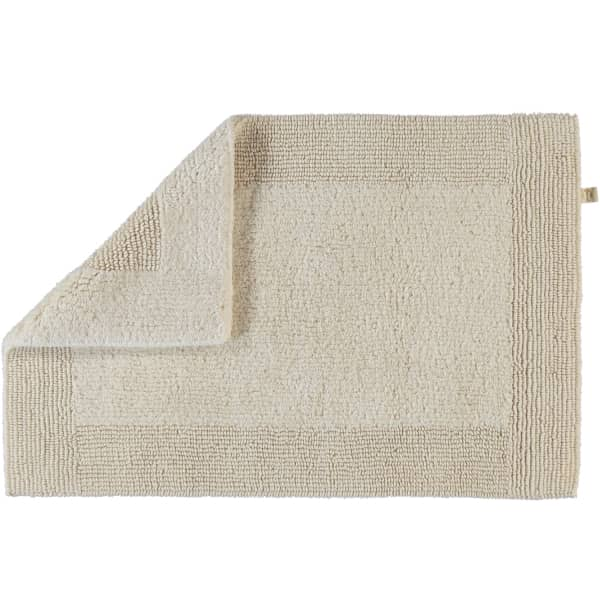 Rhomtuft - Badteppiche Prestige - Farbe: natur-jasmin - 20 45x60 cm