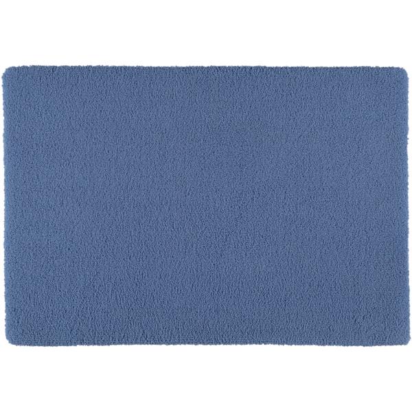 Rhomtuft - Badteppiche Square - Farbe: aqua - 78 60x90 cm