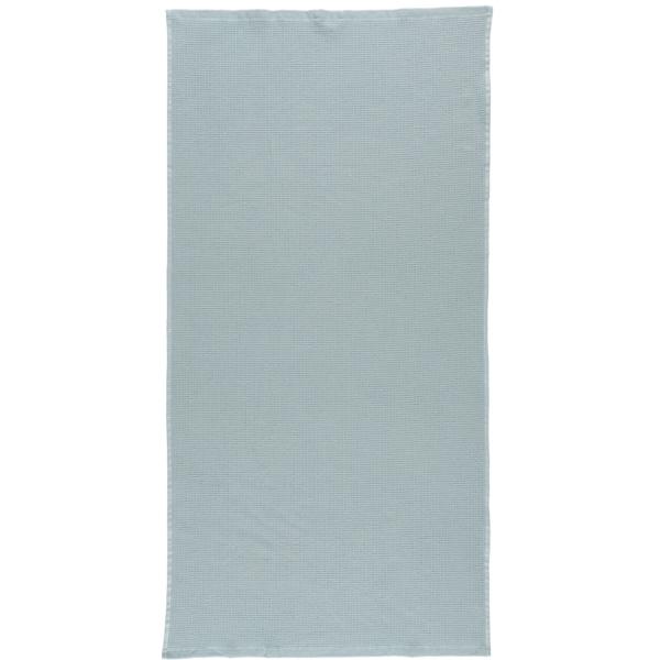 Rhomtuft - Handtücher Face & Body - Farbe: aquamarin - 400 Duschtuch 70x130 cm
