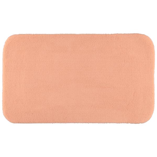 Rhomtuft - Badteppiche Aspect - Farbe: peach - 405 70x120 cm