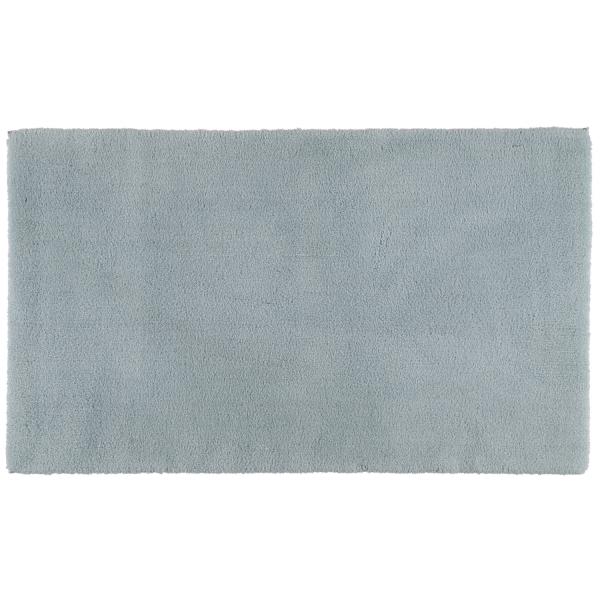 Rhomtuft - Badteppiche Square - Farbe: aquamarin - 400 70x120 cm