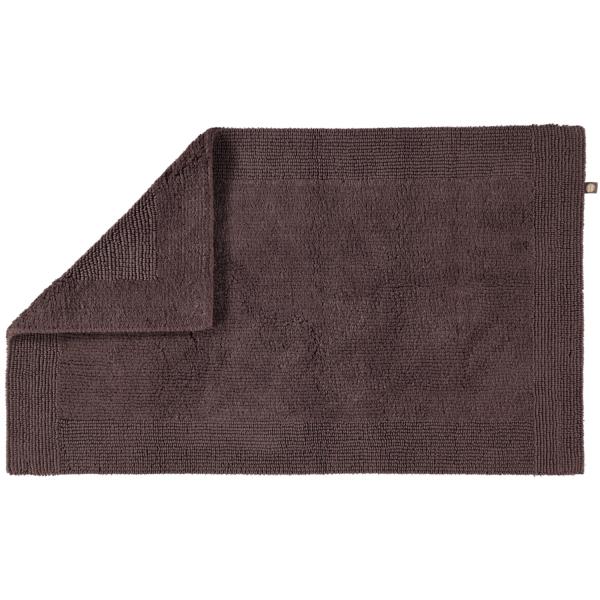 Rhomtuft - Badteppiche Prestige - Farbe: mauve - 302 70x130 cm