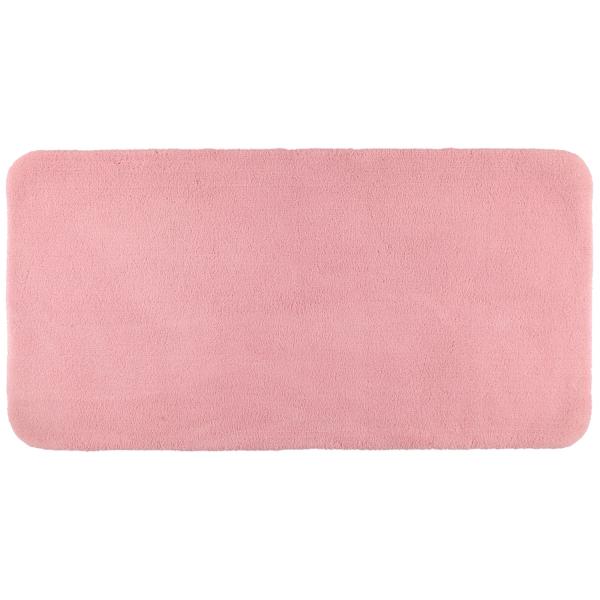 Rhomtuft - Badteppiche Aspect - Farbe: rosenquarz - 402 80x160 cm